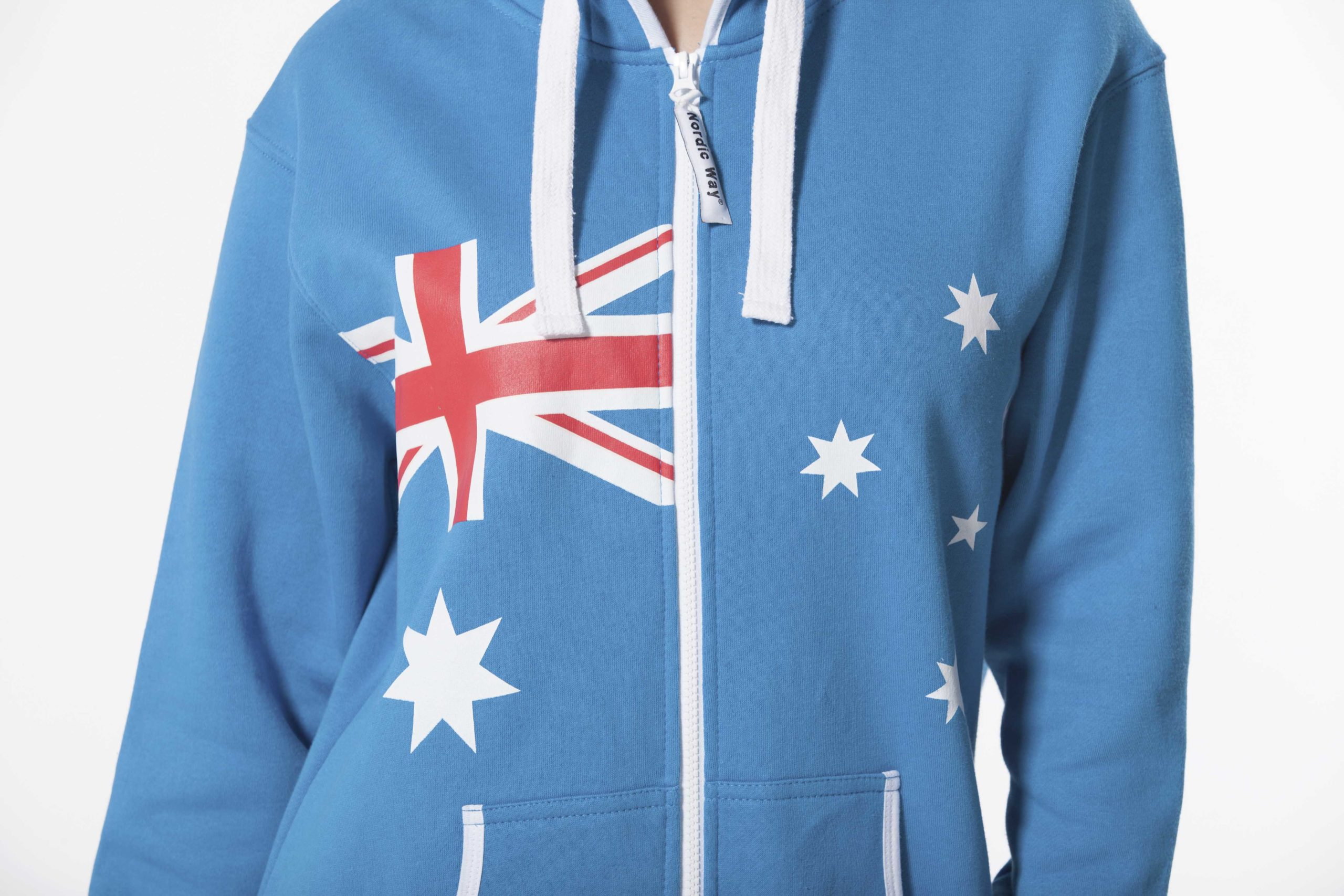 Комбинезон с флагом Австралии 3
