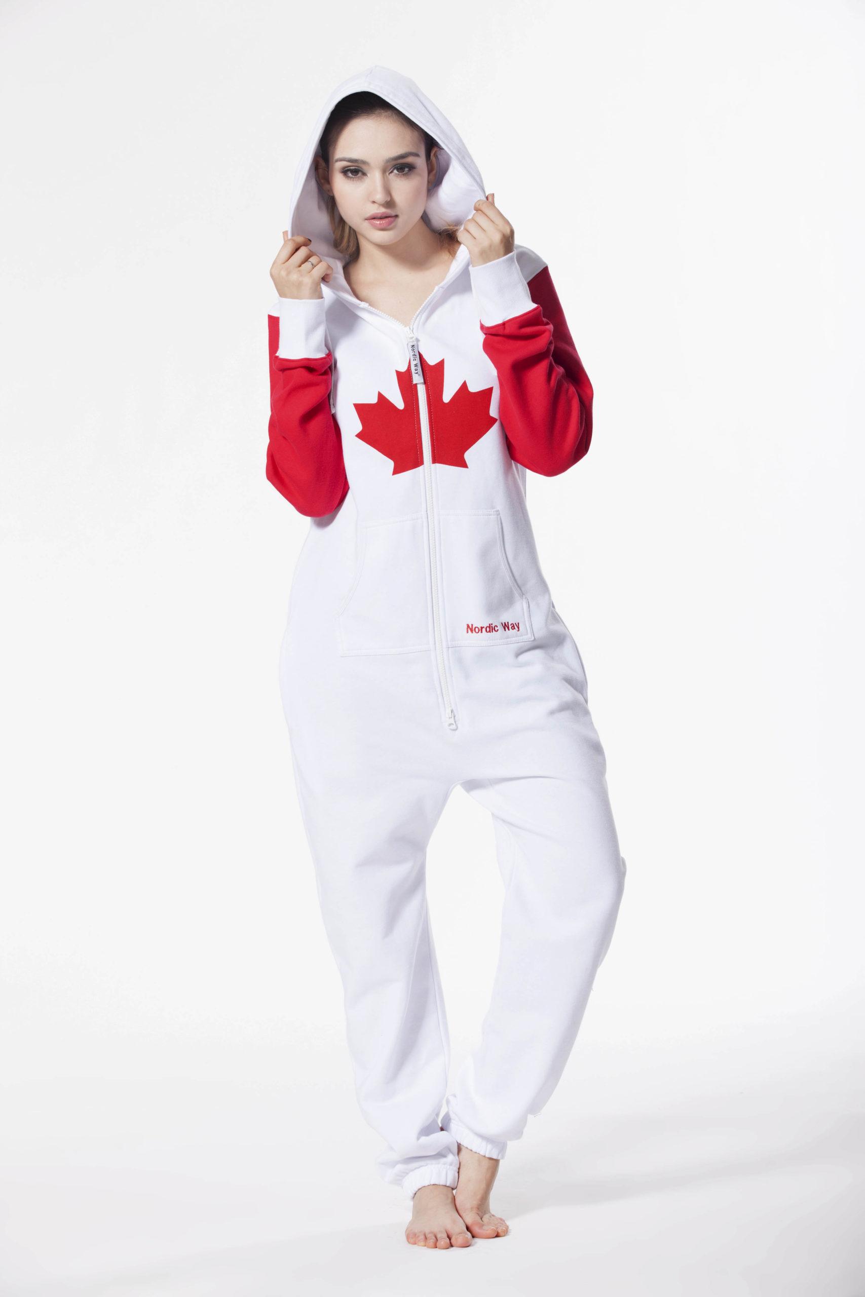 Комбинезон Canada WCR02:1