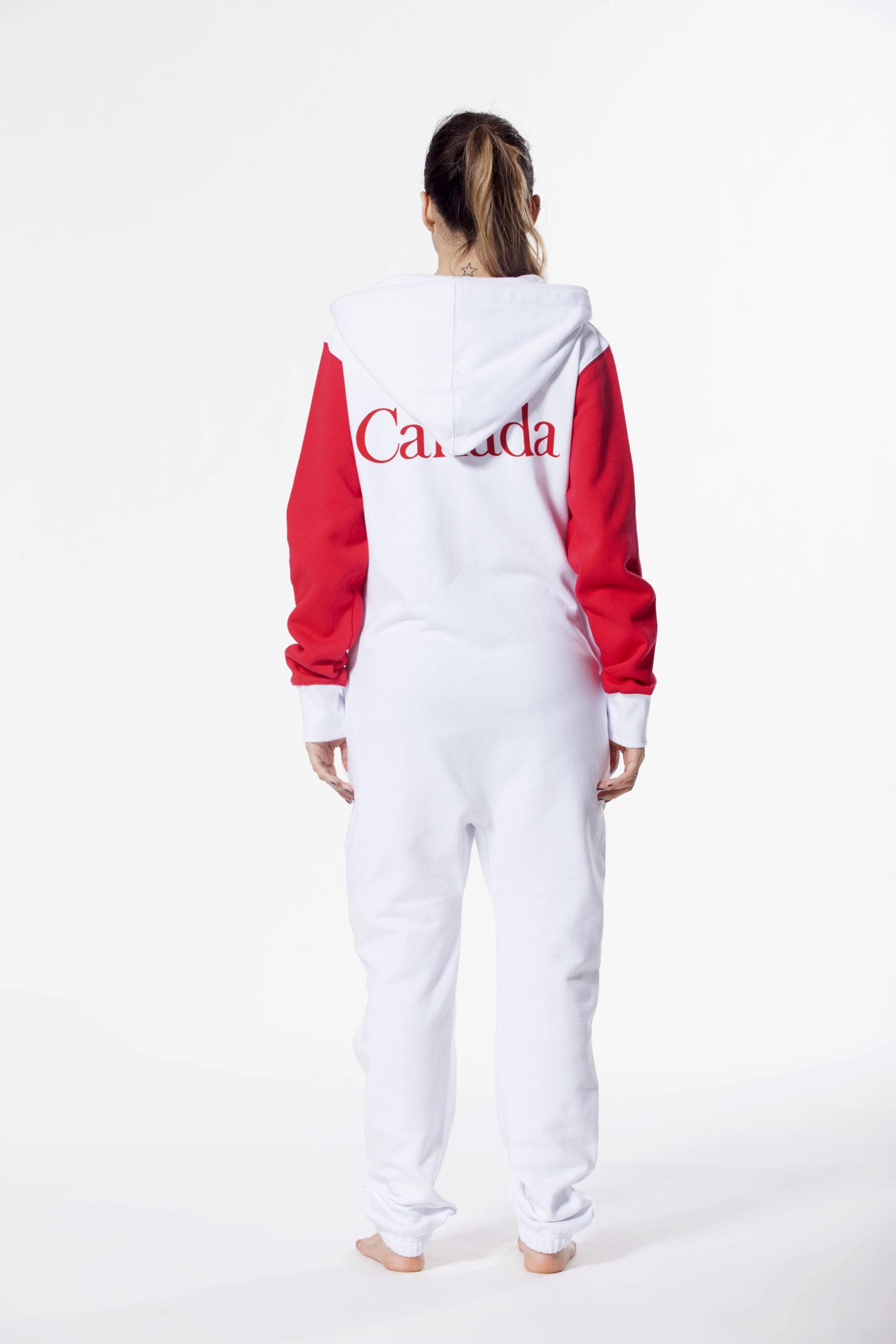 Комбинезон Canada WCR02:3