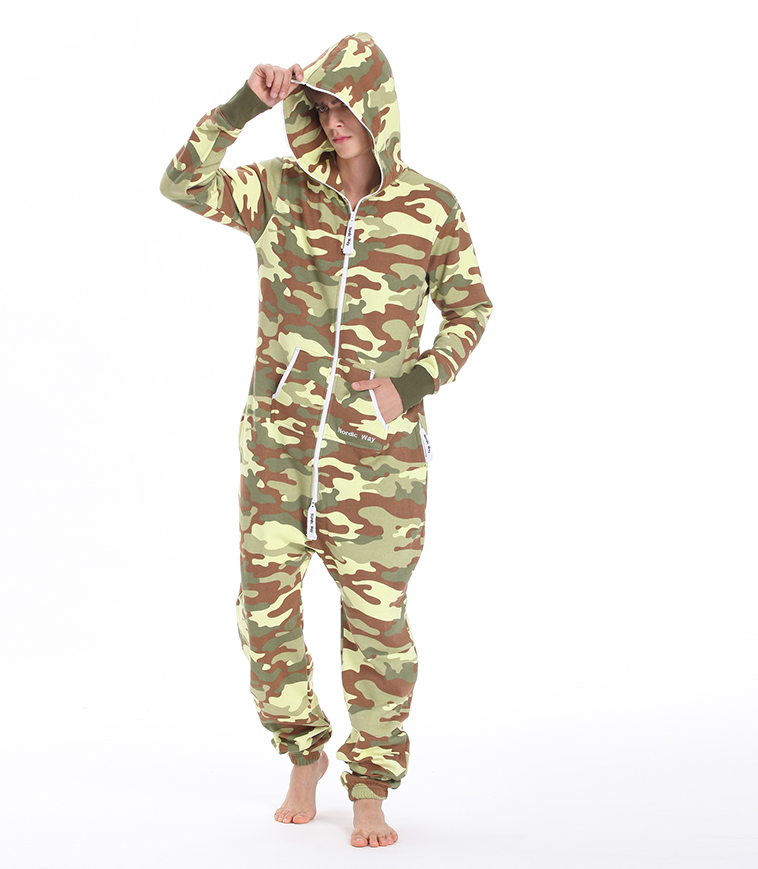 Комбинезон Military m502