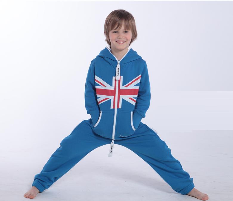Комбинезон детский Great Britain KG01 1