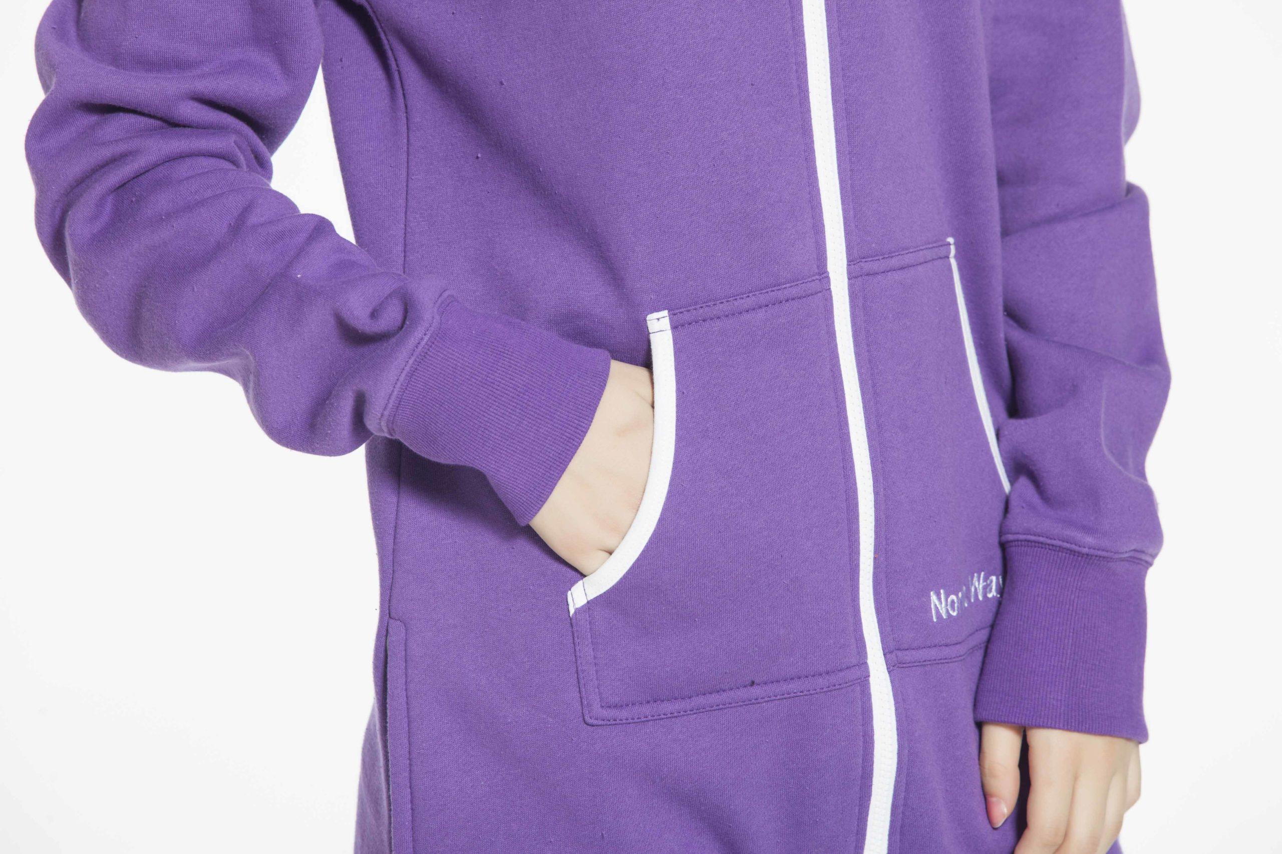 Комбинезон фиолетовый Onesie Original WOC14 (1)