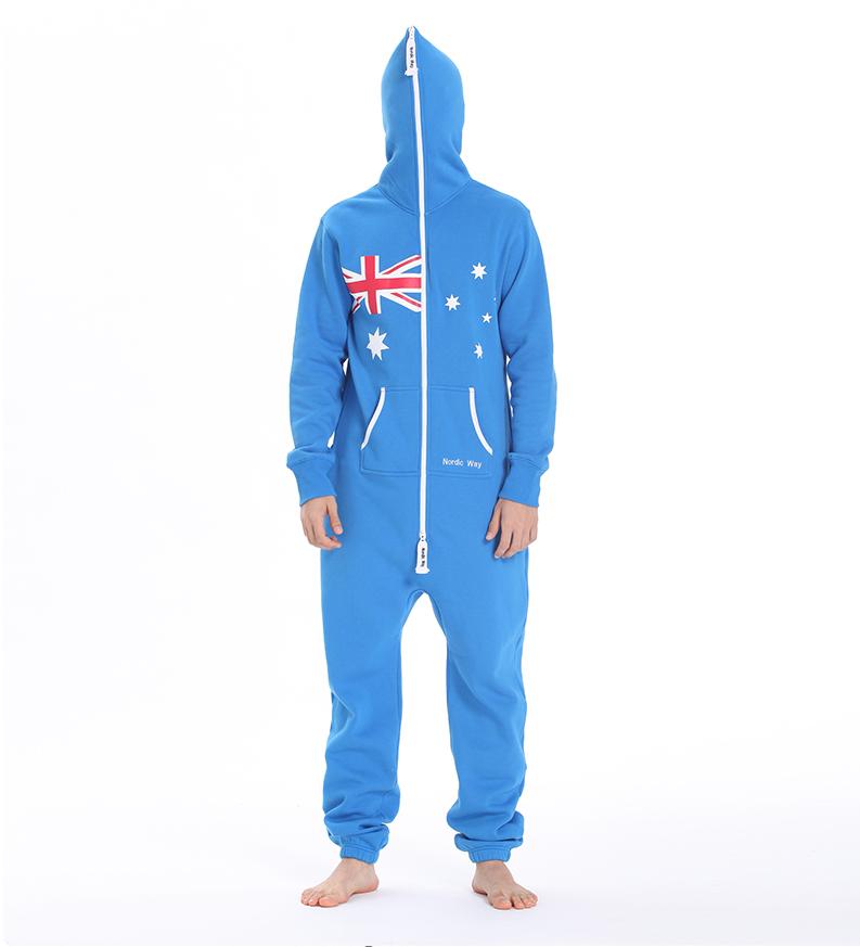 Комбинезон мужской Australia MA01 2