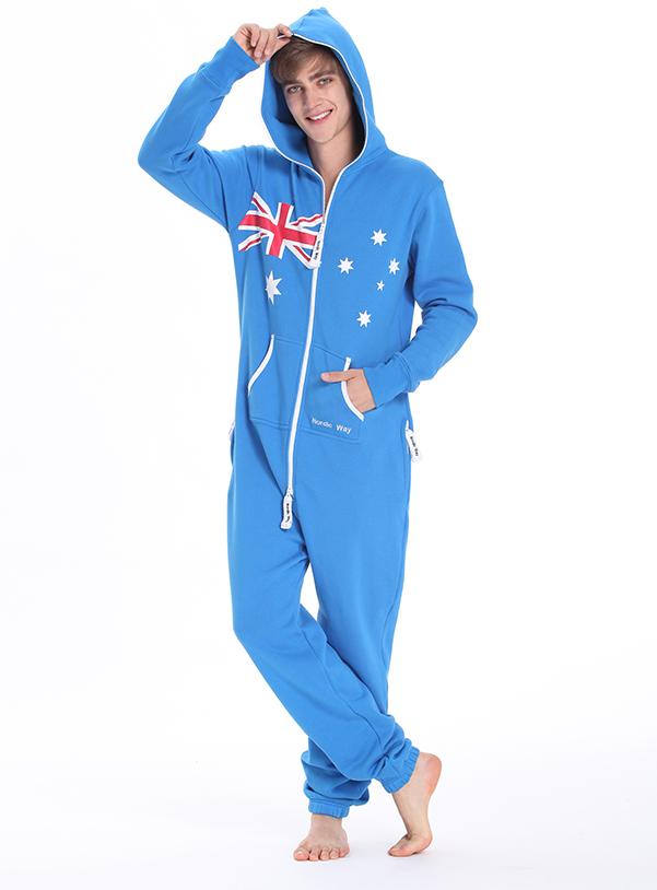 Комбинезон мужской Australia MA01
