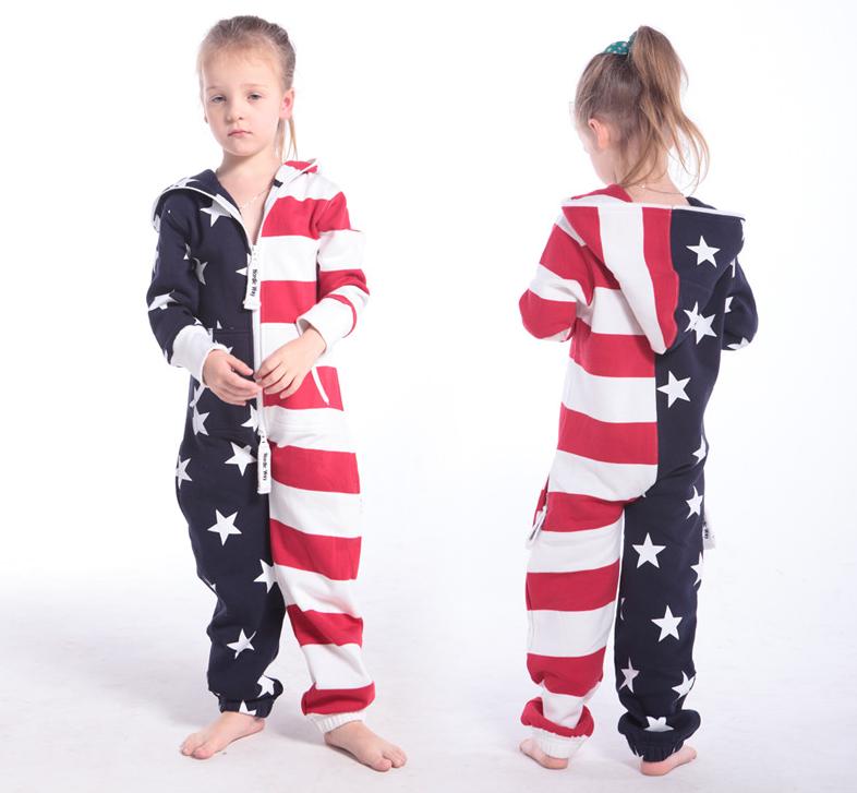 Комбинезон детский USA KU01 32