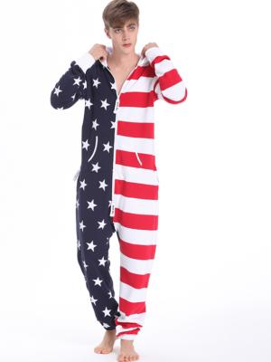 Комбинезон мужской USA MU01