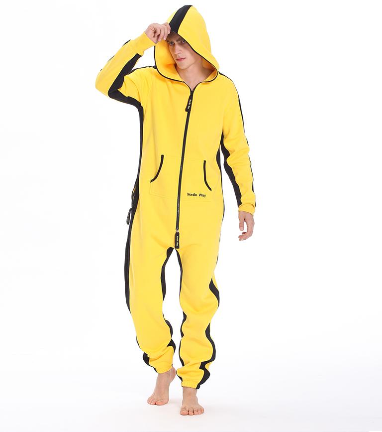 Комбинезон Banana MB01 5