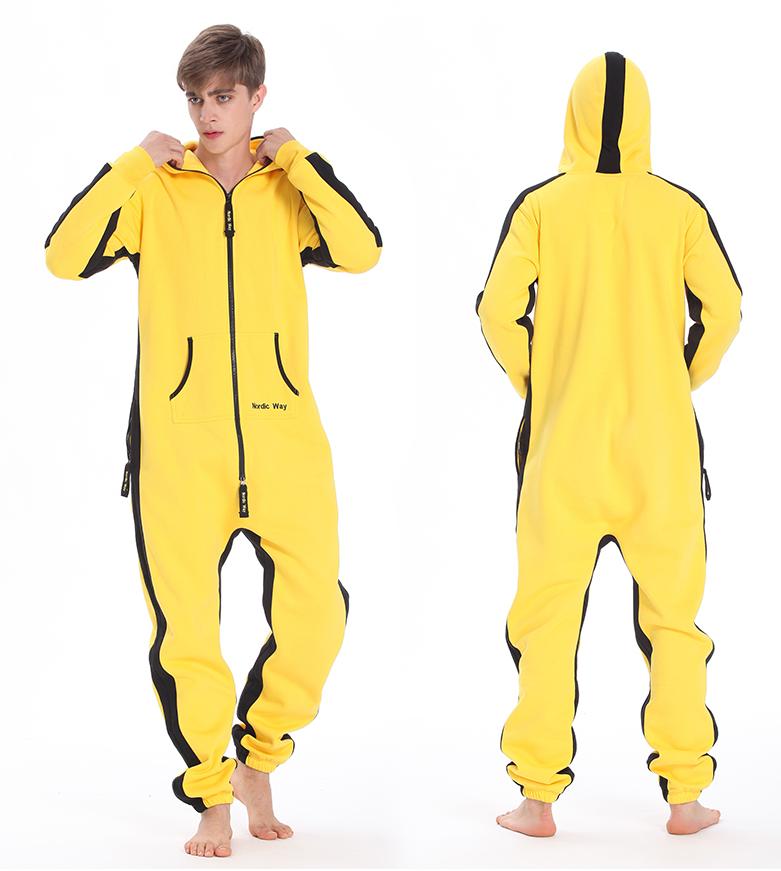 Комбинезон Banana MB01 6