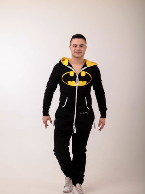Jumpsuit batman