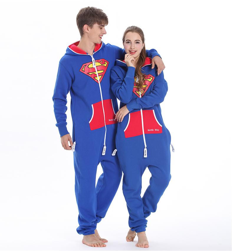 Комбинезон Superman MS01 1