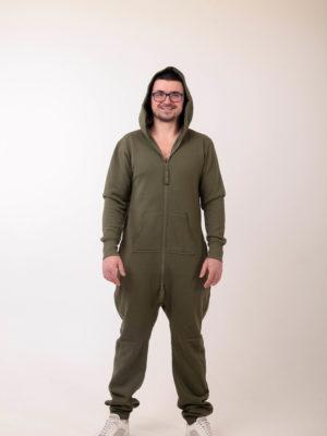 Jumpsuit Original khaki