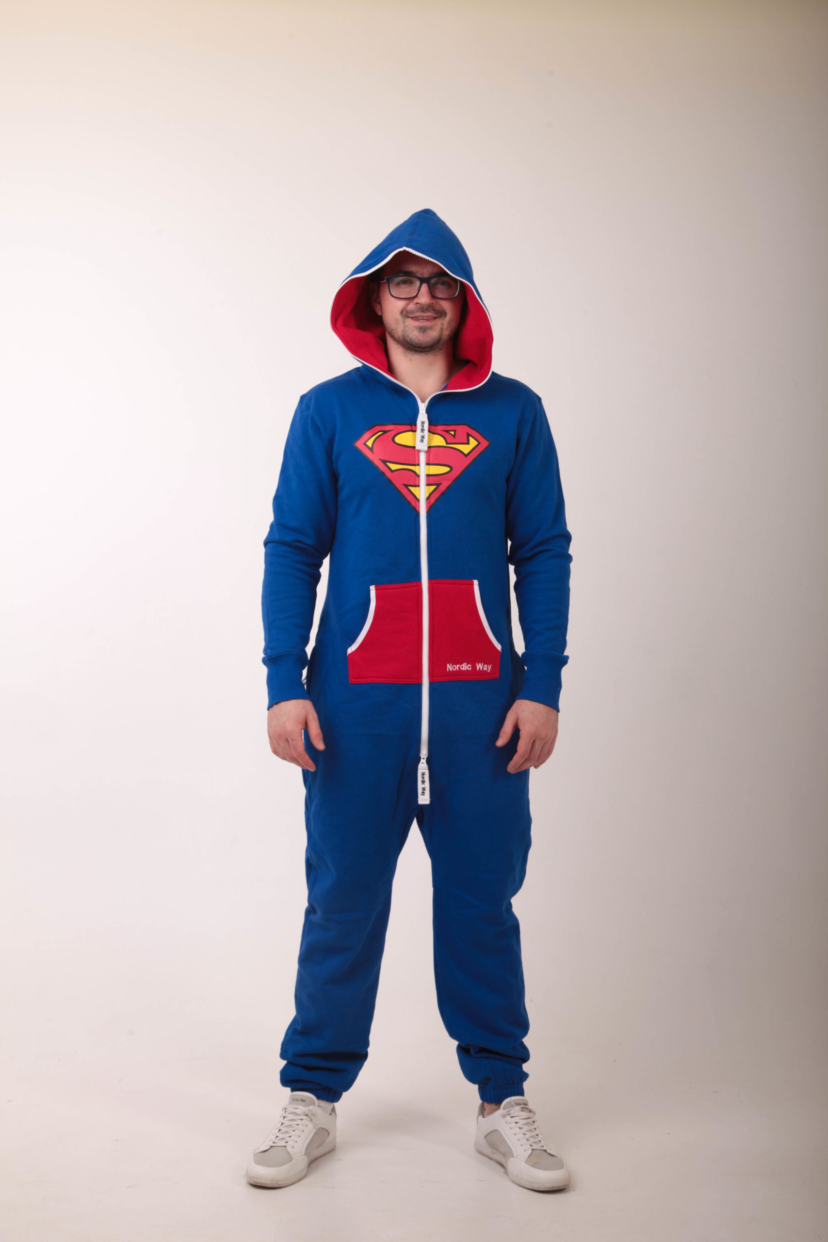 Jumpsuit Superman