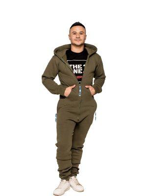 Original khaki Jumpsuit